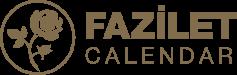 Fazilet Calendar Logo
